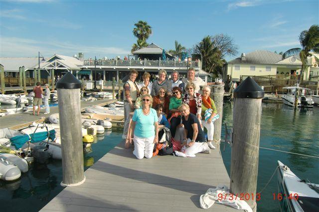 Gruppenreise Florida und Karibik